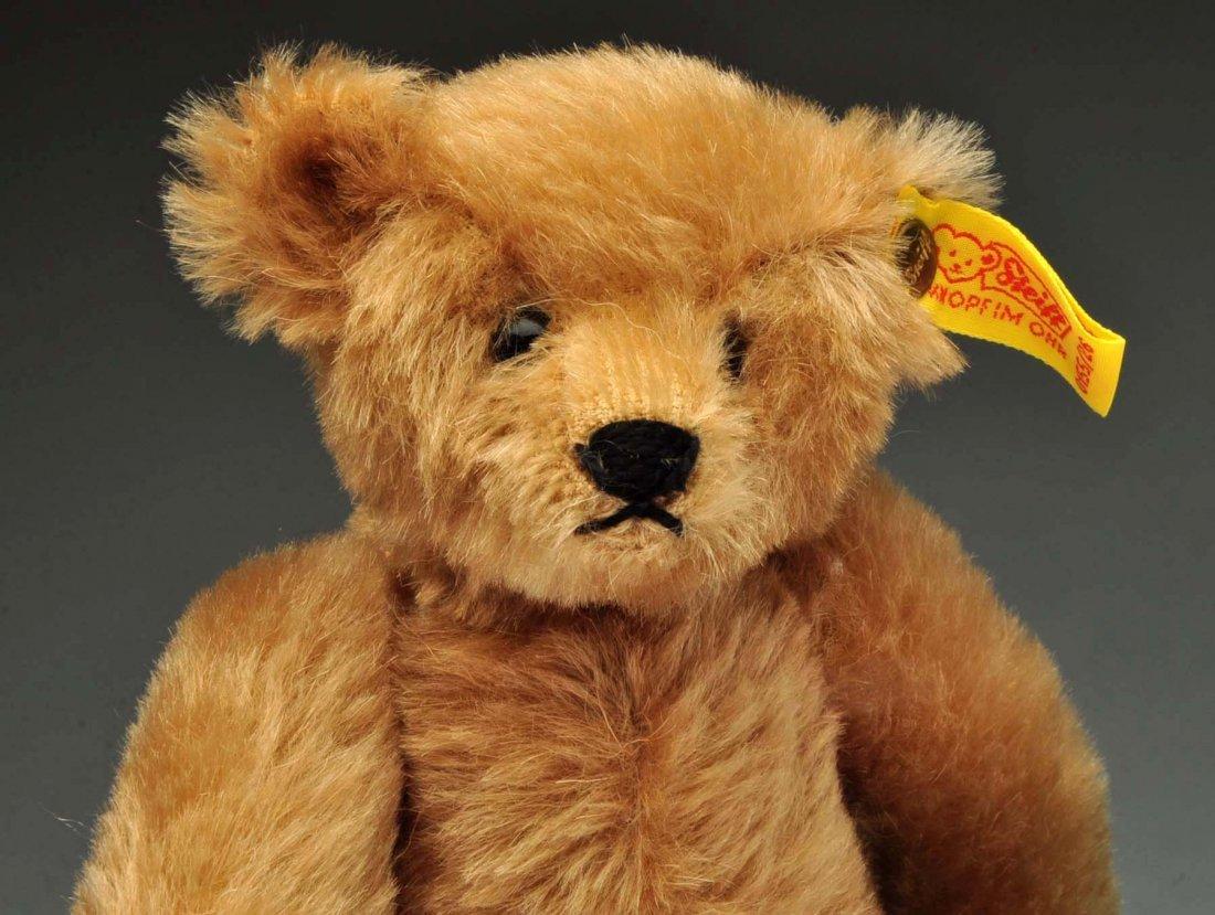 Lot Of 4: Traditional Style Steiff Teddy Bears. - 5