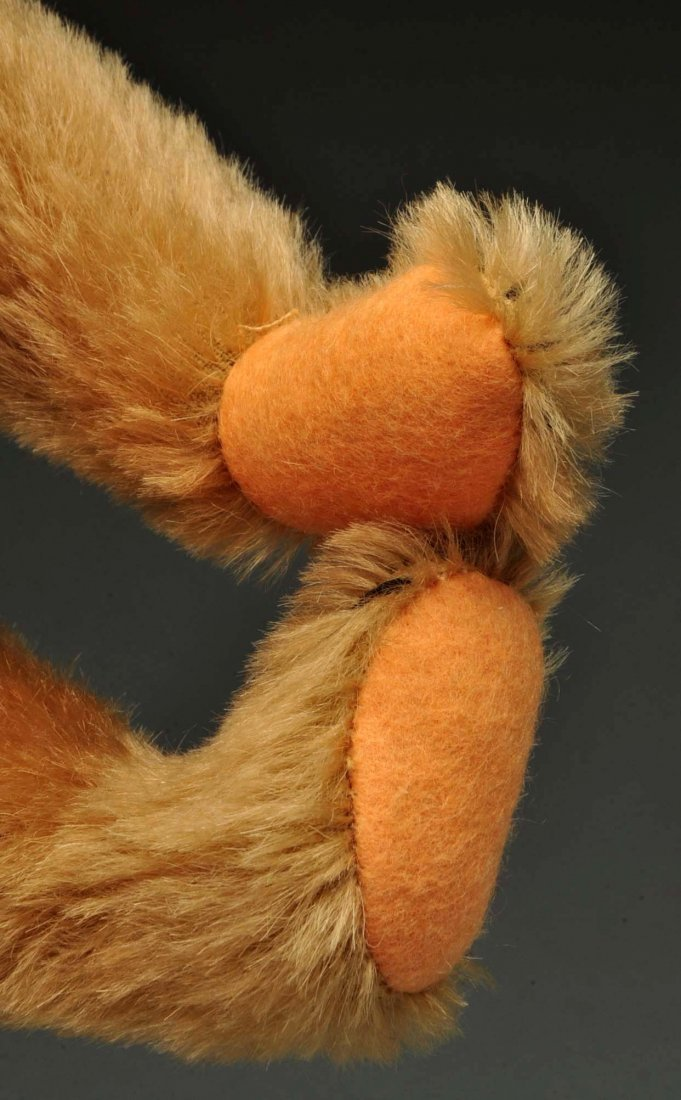 Lot Of 4: Traditional Style Steiff Teddy Bears. - 6