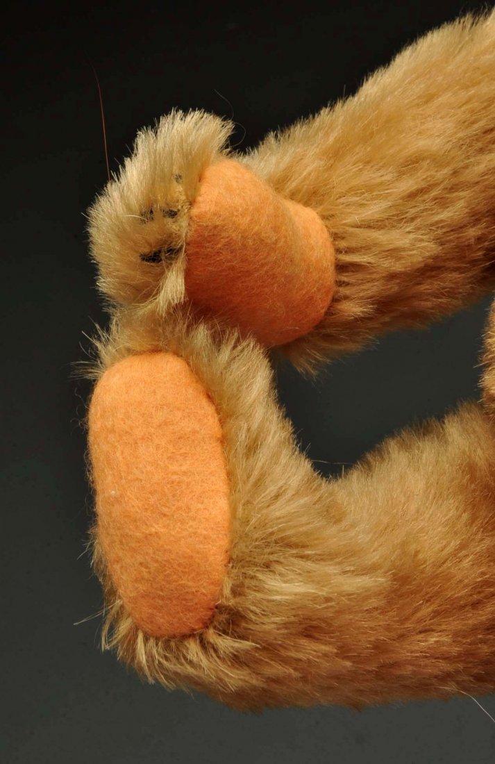 Lot Of 4: Traditional Style Steiff Teddy Bears. - 7