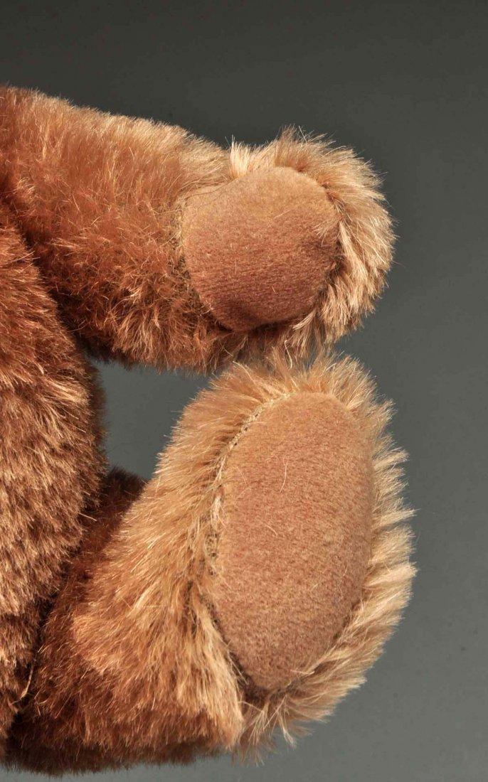 Lot Of 4: Traditional Style Steiff Teddy Bears. - 9