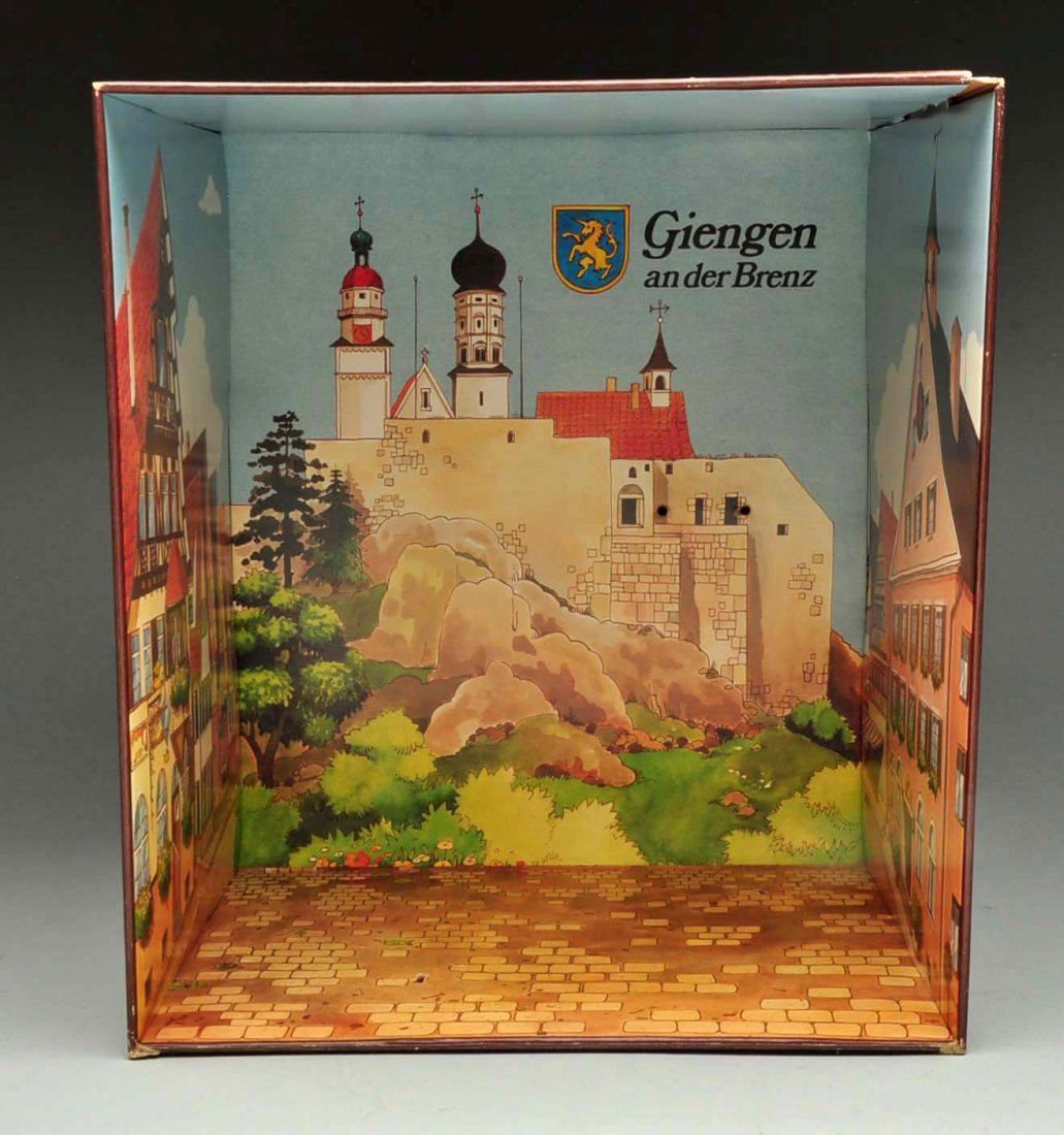 "Steiff's Limited Edition ""Giengen Teddy Bear Set"". - 2"