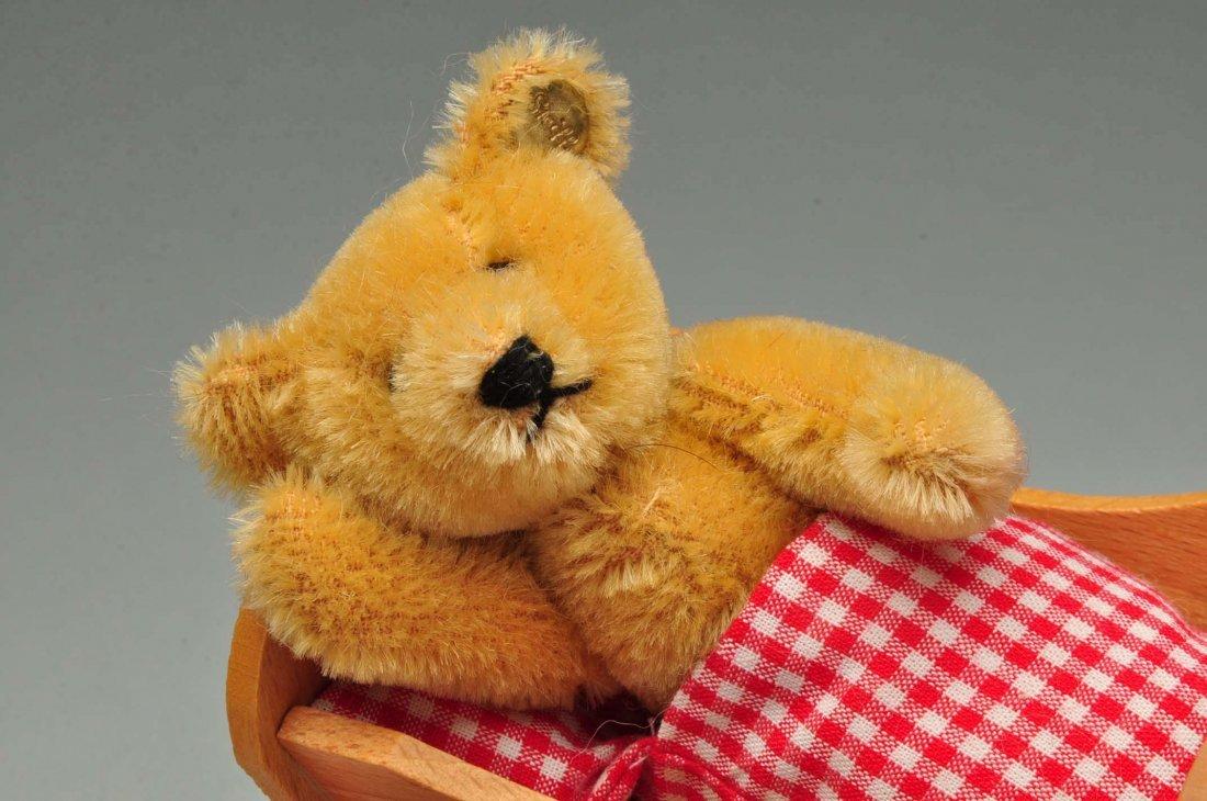 "Steiff's Limited Edition ""Giengen Teddy Bear Set"". - 9"