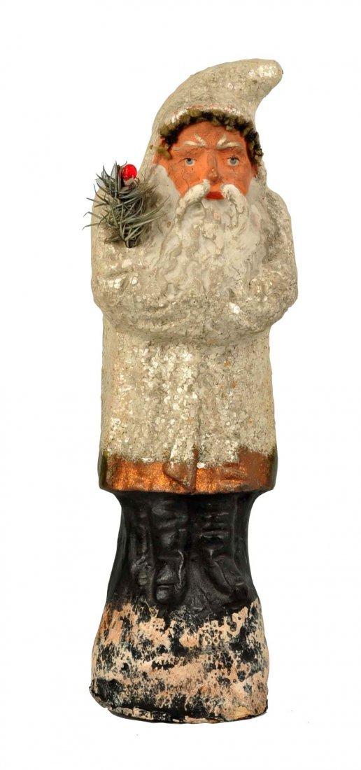 Vintage Santa Belsnickel.