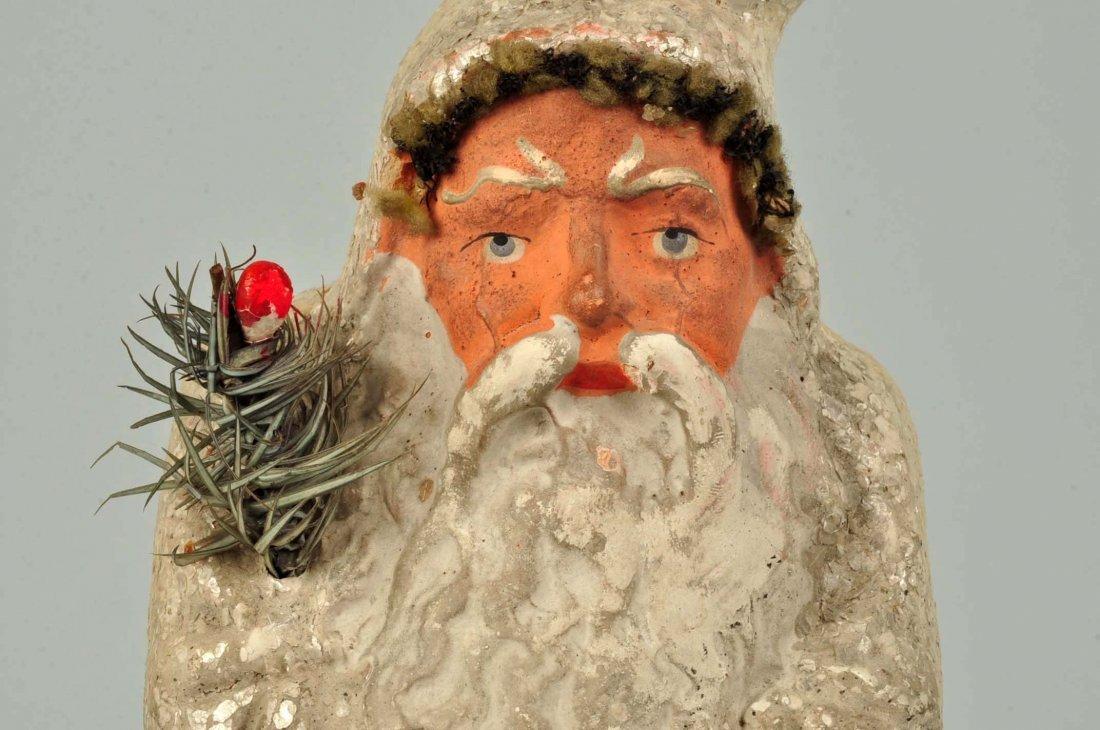 Vintage Santa Belsnickel. - 3