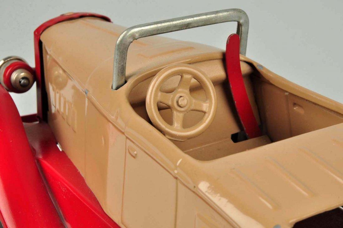 Pressed Steel Kingsbury Roaster Auto. - 3