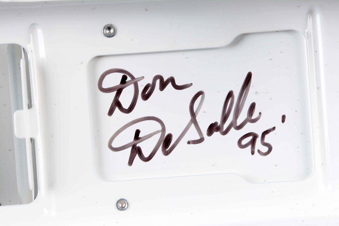 DeSalle Tonka Bruce Floor Care Box Truck. - 3