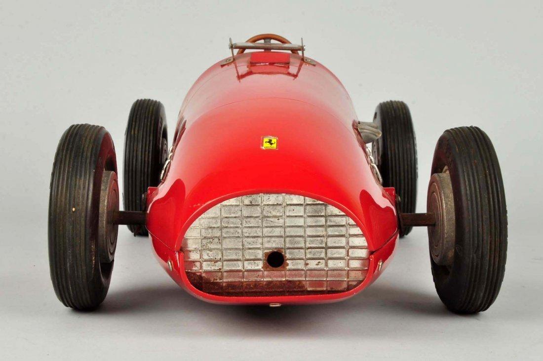 Pressed Steel Italian Toschi Ferrari Automobile. - 3