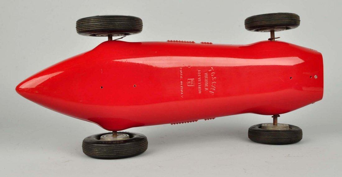 Pressed Steel Italian Toschi Ferrari Automobile. - 6