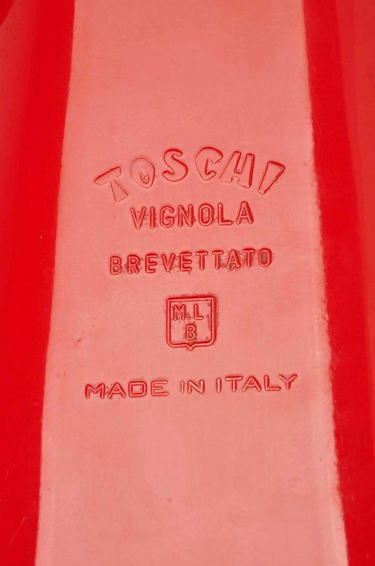 Pressed Steel Italian Toschi Ferrari Automobile. - 7
