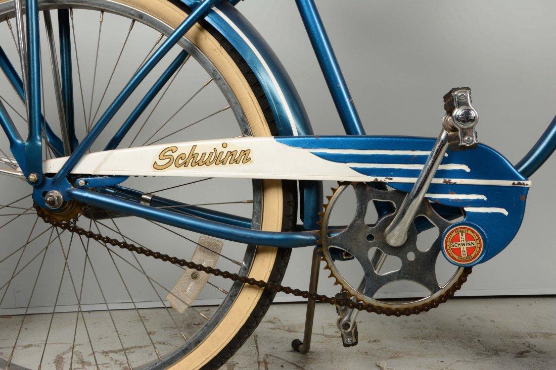 Schwinn Men's Balloon Tire Bicycle. - 4