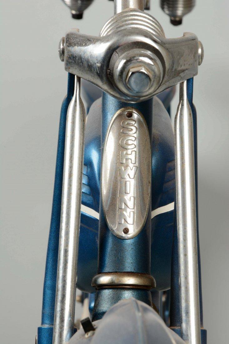 Schwinn Men's Balloon Tire Bicycle. - 6
