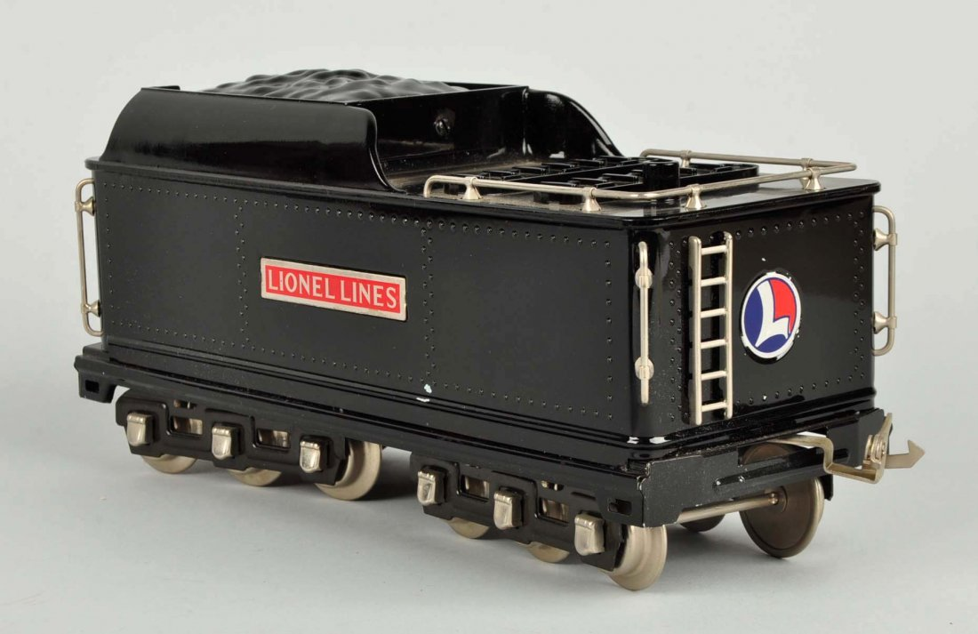 MTH Reproduction of a Lionel #392E Set. - 3
