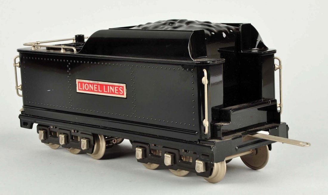 MTH Reproduction of a Lionel #392E Set. - 4
