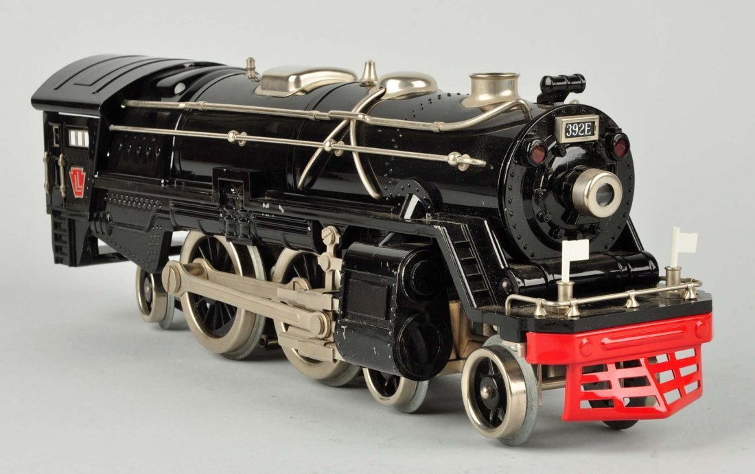 MTH Reproduction of a Lionel #392E Set. - 5