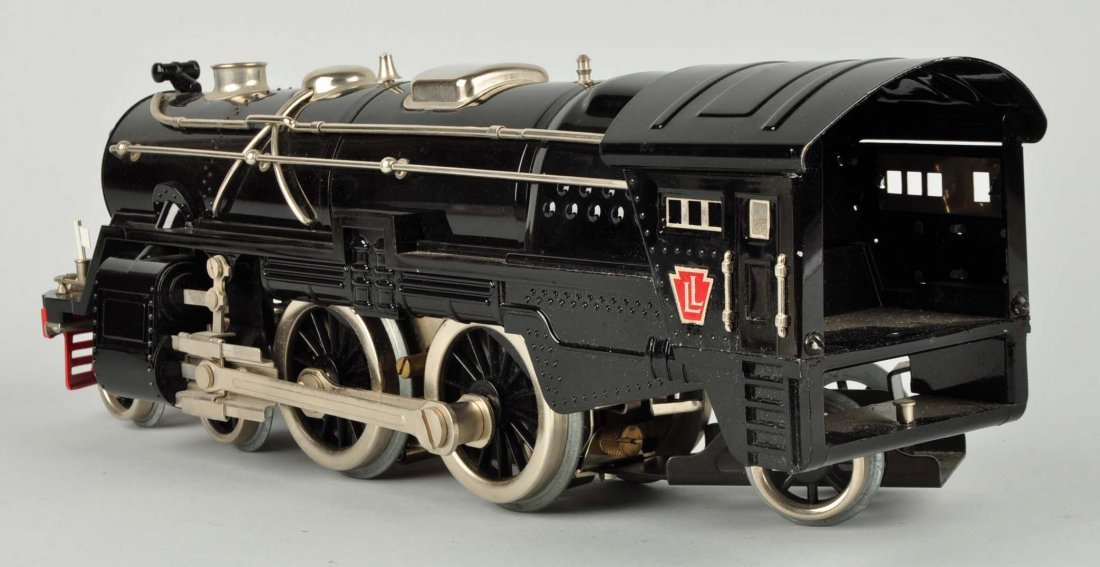 MTH Reproduction of a Lionel #392E Set. - 6