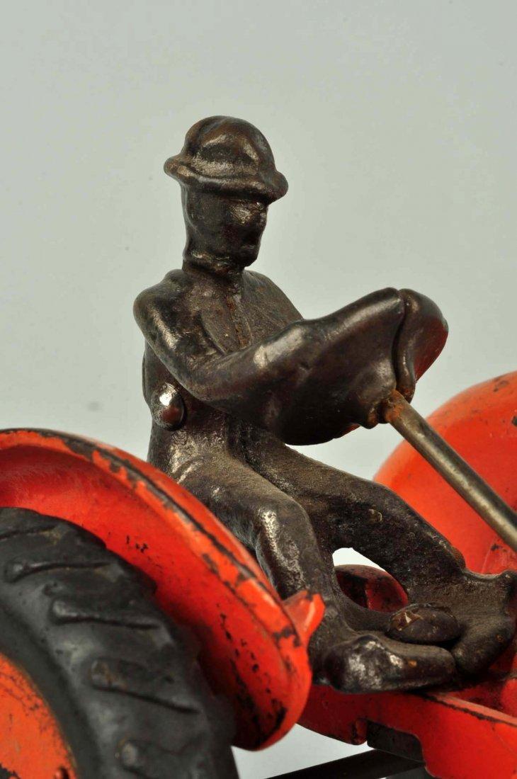 Arcade Allis Chalmers Tractor. - 3