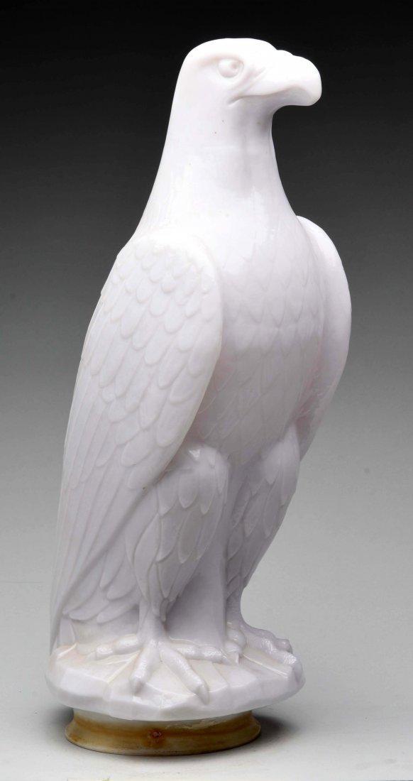"White Eagle ""Full Feather"" OPC Globe."