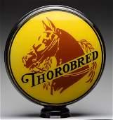 Thorobred w Horse 17 Globe Lenses