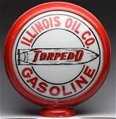 Illinois w Torpedo Gas 15 Single Lens