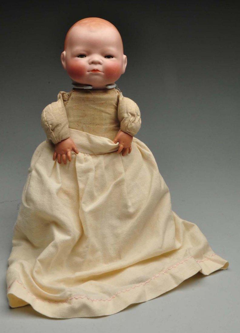 """13"""" Grace Putnam Bye Lo Baby Doll."""
