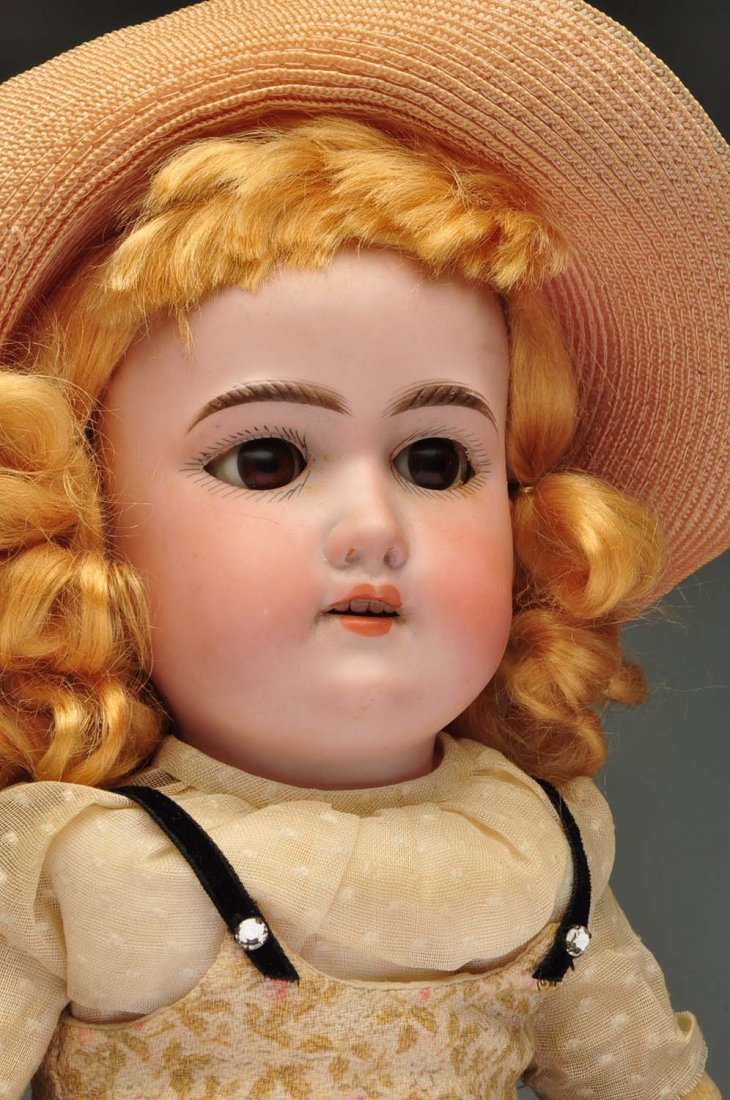 Lot Of 2: Dolls. - 4