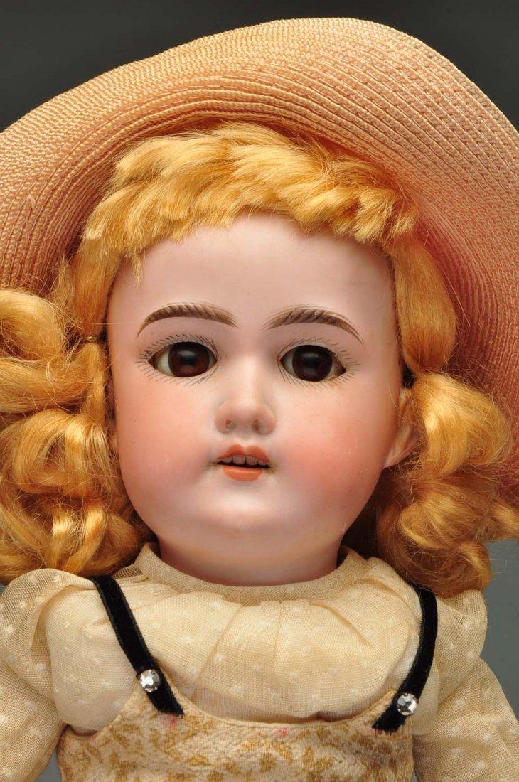 Lot Of 2: Dolls. - 5