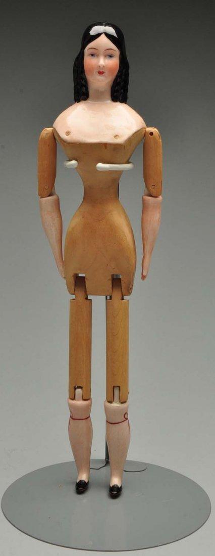 Reproduction Wood Body China