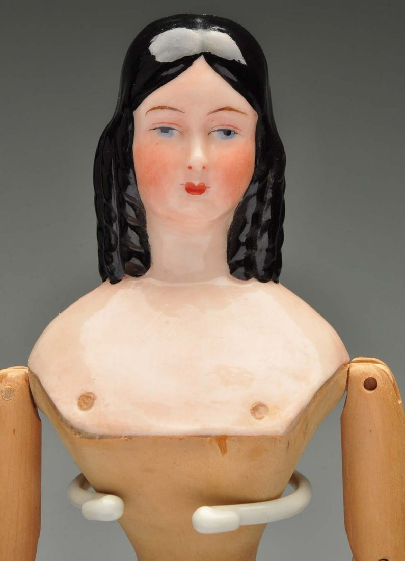Reproduction Wood Body China - 2