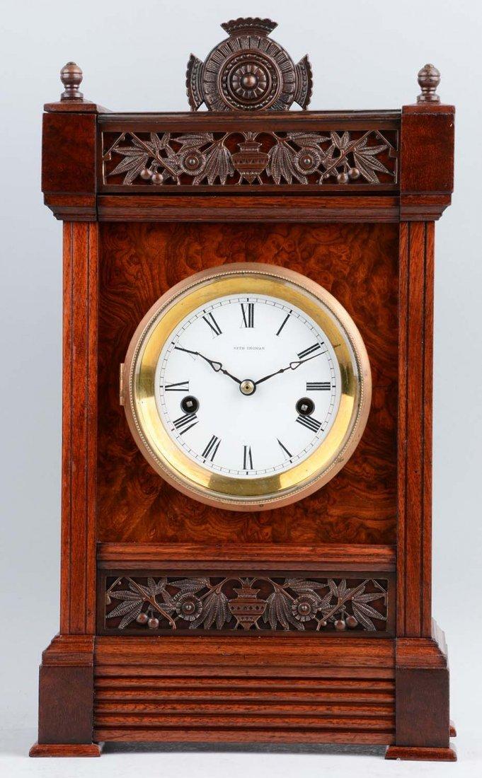 "Seth Thomas City Series ""Austin"" Clock"