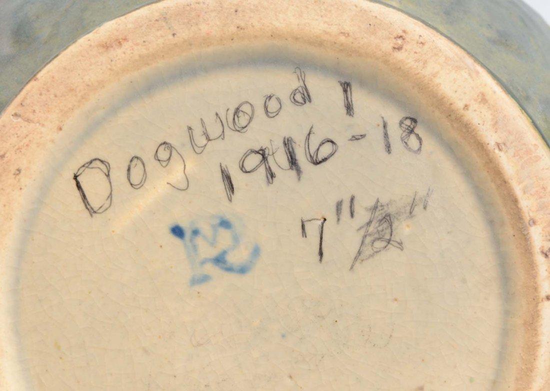 Lot Of 2: Roseville Dogwood Series Wares - 3