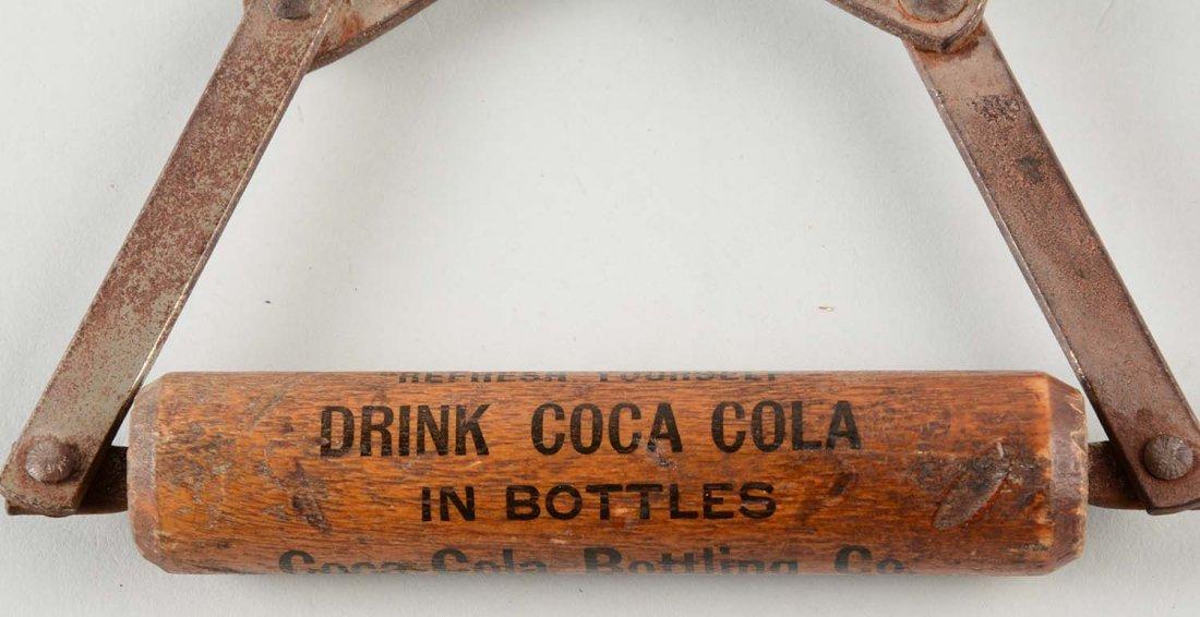 Coke Ice Tongs - 2
