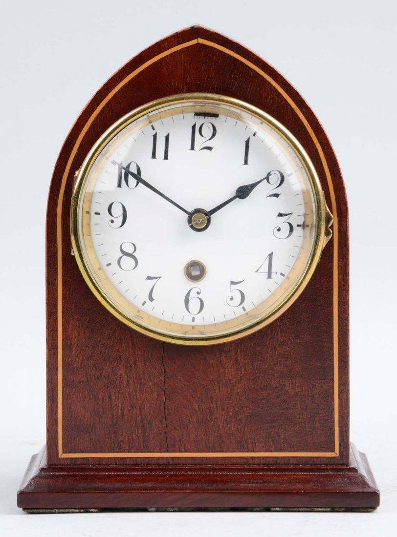 Chelsea 8 Day Small Tambour Clock.