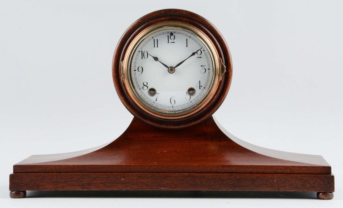 Ansonia Cabinet No 35 Clock.