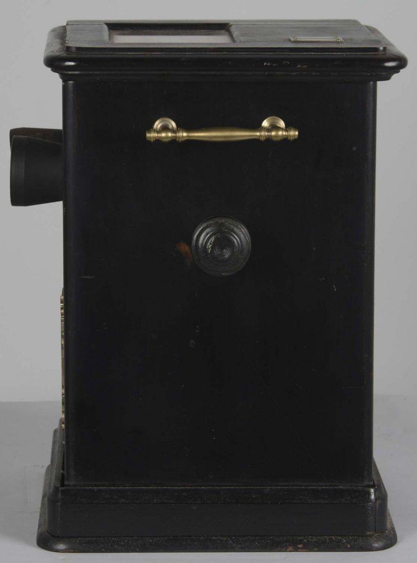 Coin-Op Countertop Flip Card Viewer Stereoscope - 4
