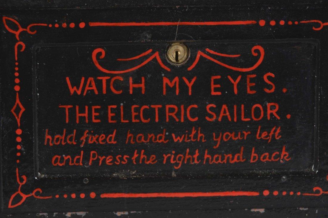 Polyphon Musikwerke Electric Sailor Shock Machine - 2