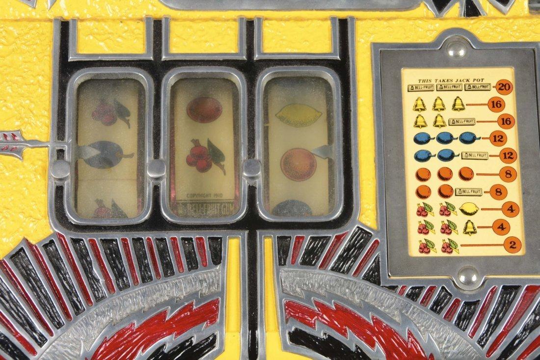 **5¢ Mills War Eagle Slot Machine - 2