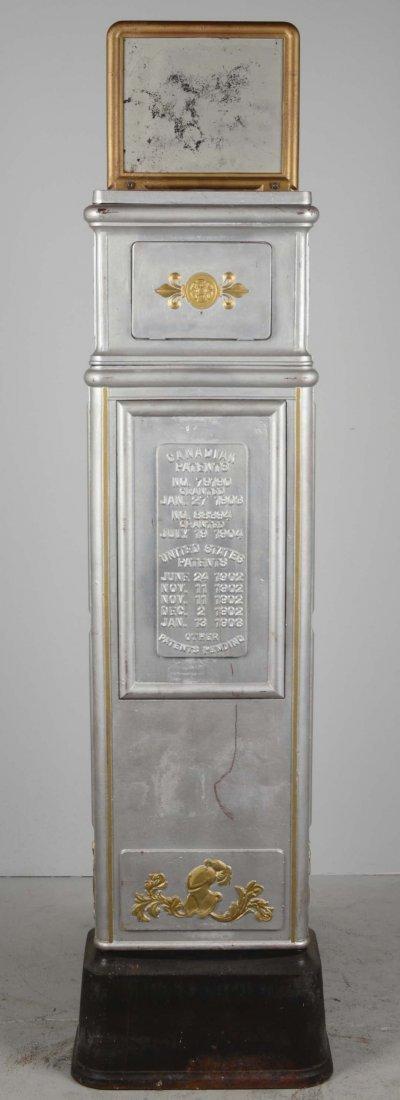 Rare 5¢ Moore Company Talking Scale - 6