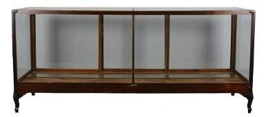 Large Display Showcase