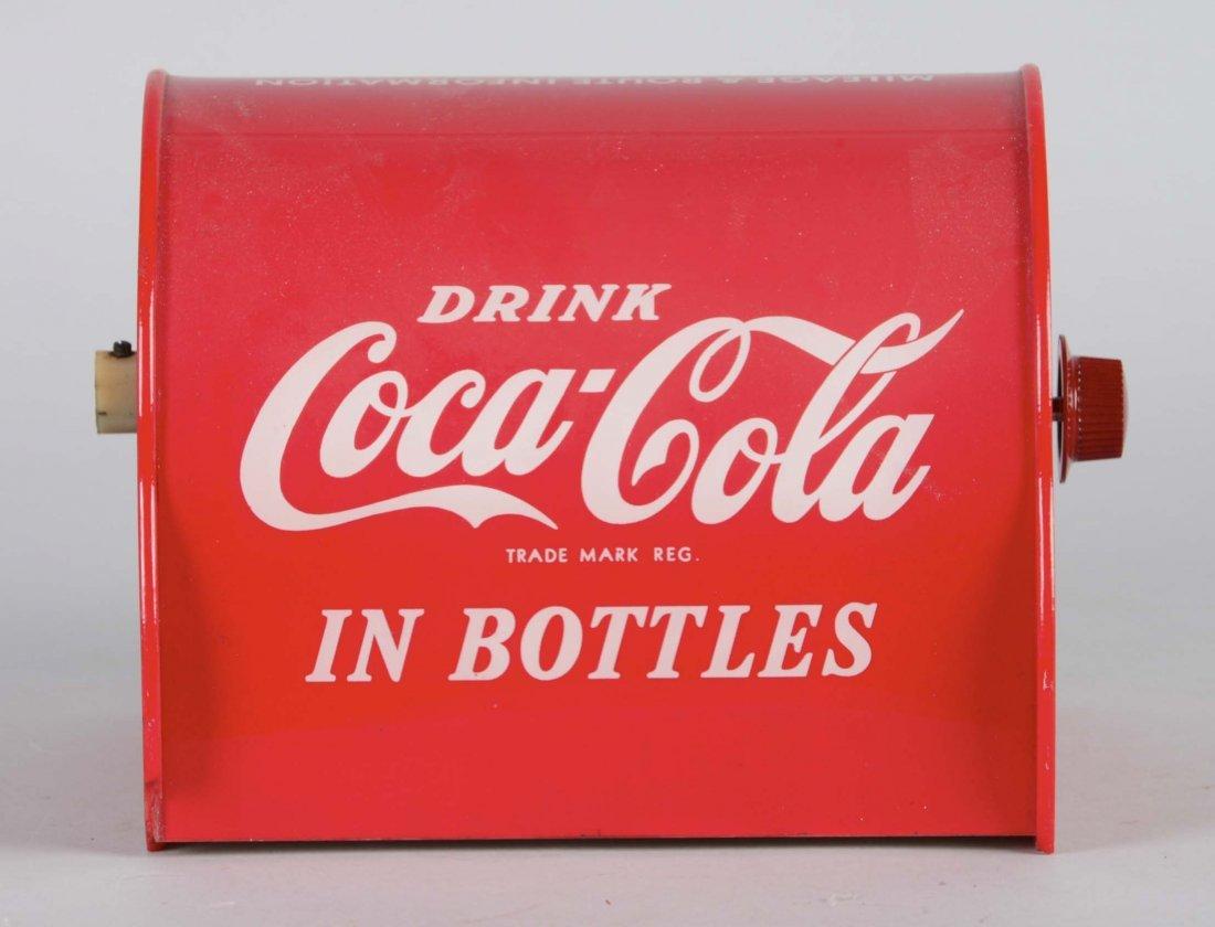 Coca-Cola Mileage Meter - 2