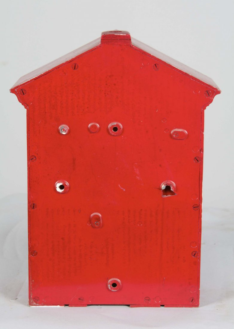 Gamewell Fire Alarm System - 4