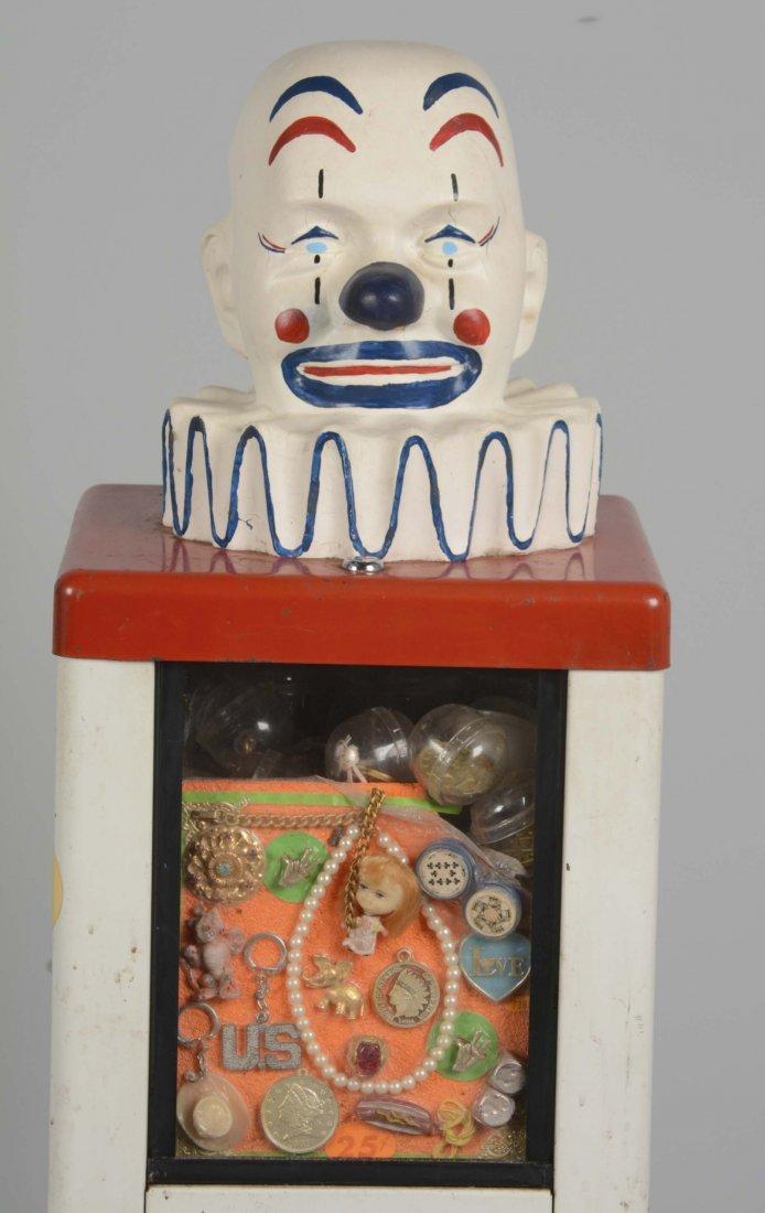 25¢ King Koin Capsule Vending Machine - 2