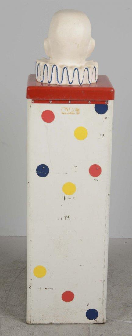 25¢ King Koin Capsule Vending Machine - 4