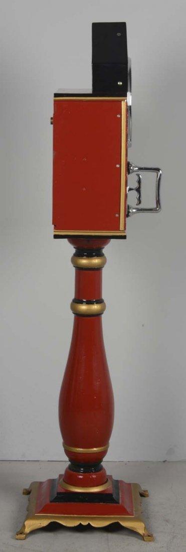 1D Saxony Grip Test Arcade Machine - 5