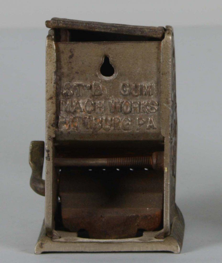 Standard Gum Works Match Dispenser - 3