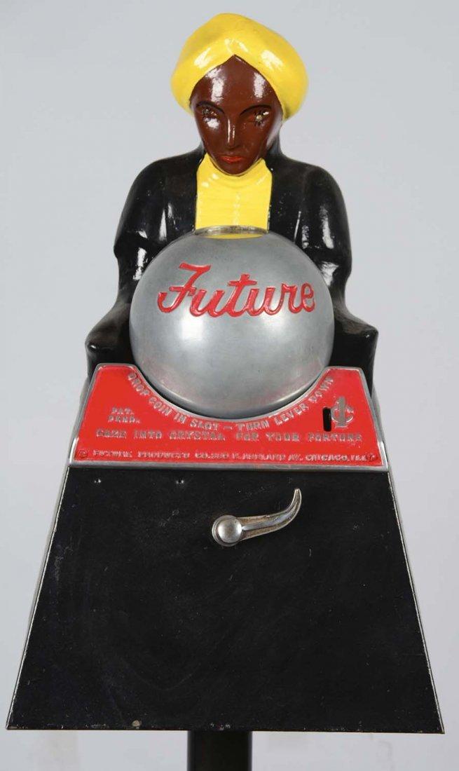 1¢ Future Products Co. Future Crystal Gazer - 2