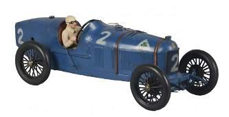 CIJ Alfa Romeo Tin Race Car