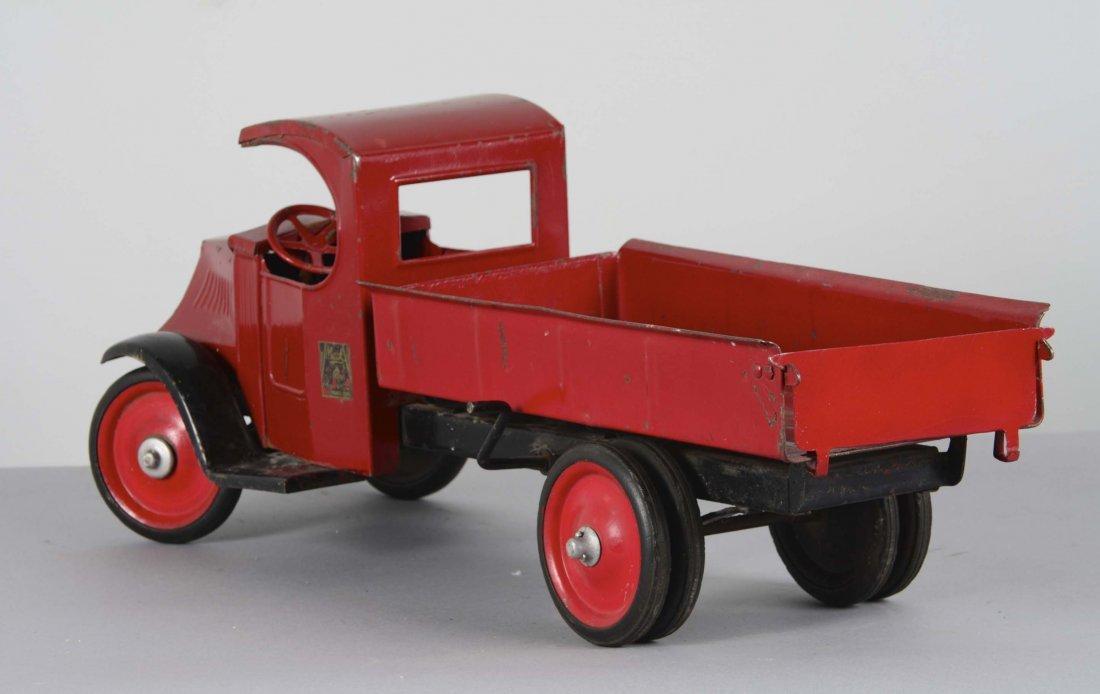 Little Jim Playthings Mack Dump Truck - 2