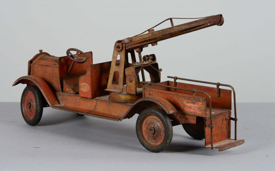 Keystone Pressed Steel Packard Tow Truck - 2