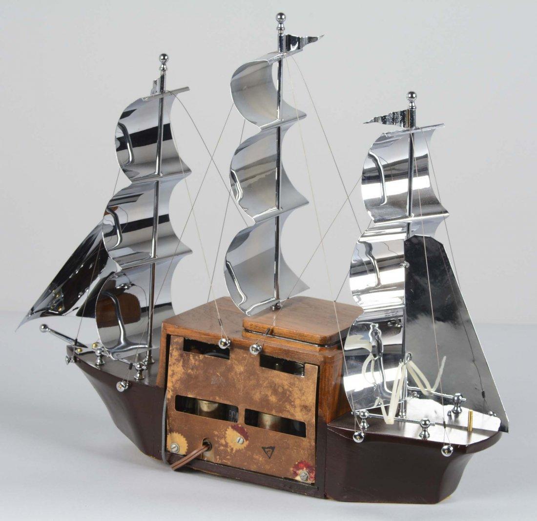 Majestic Melody Cruiser 1S49 Ship Radio - 2