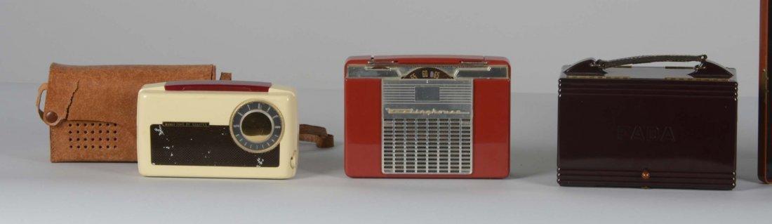 Lot Of 6: Vintage Radios - 3
